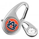 Auburn Tigers Carabiner Watch