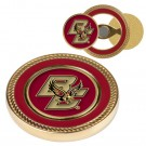 Boston College Eagles Challenge Coin with Ball Markers (Set of 2)