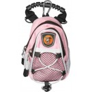 Bowling Green State Falcons Pink Mini Day Pack (Set of 2)