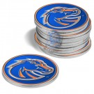 Boise State Broncos Golf Ball Marker (12 Pack)