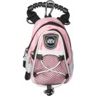Brigham Young (BYU) Cougars Pink Mini Day Pack (Set of 2)