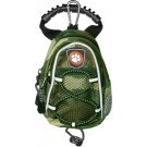 Clemson Tigers Camo Mini Day Pack (Set of 2)