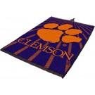 Clemson Tigers Jacquard Golf Towel (Set of 2)