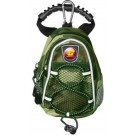 """Central Michigan Chippewas Camo 8"""" x 9"""" Mini Day Pack (Set of 2)"""