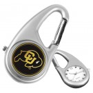 Colorado Buffaloes Carabiner Watch