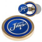 Creighton Blue Jays Challenge Coin with Ball Markers (Set of 2)
