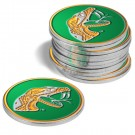 Florida A & M Rattlers Golf Ball Marker (12 Pack)