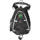 Florida A & M Rattlers Black Mini Day Pack (Set of 2)