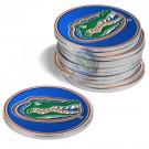 Florida Gators Golf Ball Marker (12 Pack)