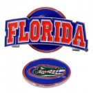 Florida Gators Slider Clip with Golf Ball Marker (Set of 3)