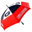 "Georgia Bulldogs 62"" Golf Umbrella"