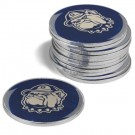 Georgetown Hoyas Golf Ball Marker (12 Pack)