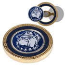 Georgetown Hoyas Challenge Coin with Ball Markers (Set of 2)