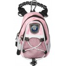 "Georgetown Hoyas Pink 8"" x 9"" Mini Day Pack (Set of 2)"