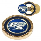 Georgia Southern Eagles Challenge Coin with Ball Markers (Set of 2)