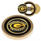 Grambling State Tigers Challenge Coin with Ball Markers (Set of 2)