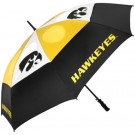 "Iowa Hawkeyes 62"" Golf Umbrella"