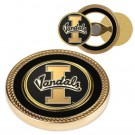 Idaho Vandals Challenge Coin with Ball Markers (Set of 2)