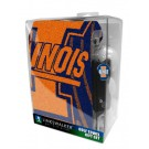 Illinois Fighting Illini Golf Towel Gift Pack