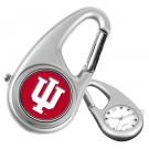 Indiana Hoosiers Carabiner Watch