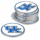 Kentucky Wildcats Golf Ball Marker (12 Pack)