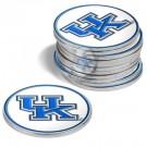 Kentucky Wildcats Golf Ball Marker (12 Pack)