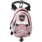 "Marquette Golden Eagles Pink 8"" x 9"" Mini Day Pack (Set of 2)"