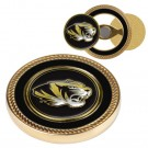 Missouri Tigers Challenge Coin with Ball Markers (Set of 2)