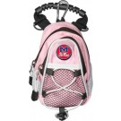 Mississippi (Ole Miss) Rebels Pink Mini Day Pack (Set of 2)