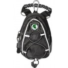 Michigan State Spartans Black Mini Day Pack (Set of 2)