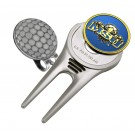 Morehead State Eagles Divot Tool Hat Clip with Golf Ball Marker (Set of 2)