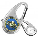 Morehead State Eagles Carabiner Watch