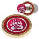 Montana Grizzlies Challenge Coin with Ball Markers (Set of 2)
