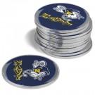 Navy Midshipmen Golf Ball Marker (12 Pack)