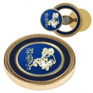 Navy Midshipmen Challenge Coin with Ball Markers (Set of 2)