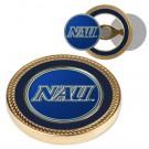 Northern Arizona (NAU) Lumberjacks Challenge Coin with Ball Markers (Set of 2)