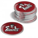New Mexico State Aggies Golf Ball Marker (12 Pack)