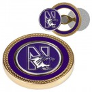 Northwestern Wildcats Challenge Coin with Ball Markers (Set of 2)