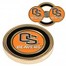 Oregon State Beavers Challenge Coin with Ball Markers (Set of 2)