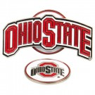 Ohio State Buckeyes Slider Clip with Golf Ball Marker (Set of 3)