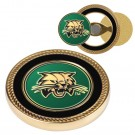 Ohio Bobcats Challenge Coin with Ball Markers (Set of 2)