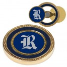 Rice Owls Challenge Coin with Ball Markers (Set of 2)