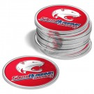South Alabama Jaguars Golf Ball Marker (12 Pack)