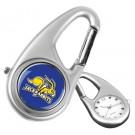 South Dakota State Jackrabbits Carabiner Watch
