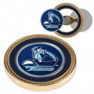 San Diego Toreros Challenge Coin with Ball Markers (Set of 2)