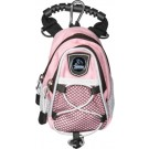 "San Diego Toreros Pink 8"" x 9"" Mini Day Pack (Set of 2)"