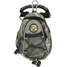 Southern Mississippi Golden Eagles Camo Mini Day Pack (Set of 2)