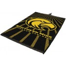 Southern Mississippi Golden Eagles Jacquard Golf Towel (Set of 2)