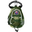 Southern Methodist (SMU) Mustangs Camo Mini Day Pack (Set of 2)