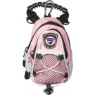 Texas Christian Horned Frogs Pink Mini Day Pack (Set of 2)
